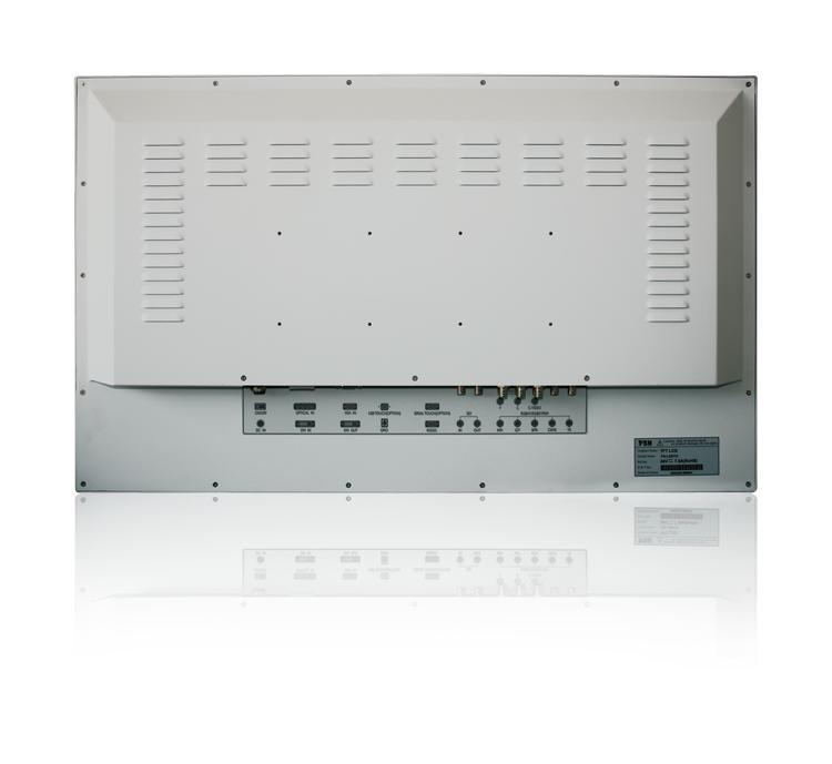 Monitor per sala operatoria FSN 32 pollici - da dietro
