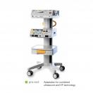 Supporto per tecnologia combinata ultrasuoni e HF