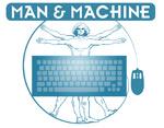 Tastiere e mouse medicali del marchio Man & Machine