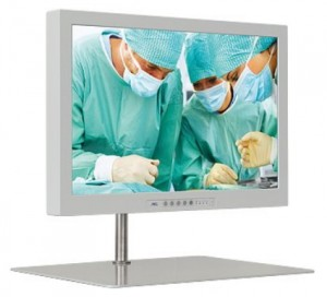 Display medicale ACL OR-PC® 2409
