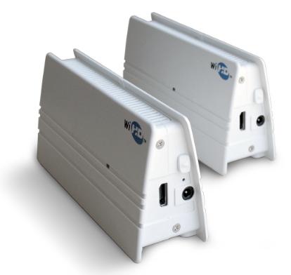 Due dispositivi WIS1000